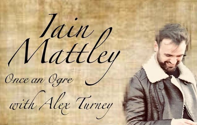 Iain Mattley