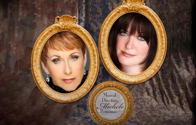 Ann Hampton Callaway & Amanda McBroom