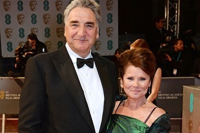 An Audience with Imelda Staunton and Jim Carter