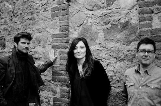 Giulia Valle Trio