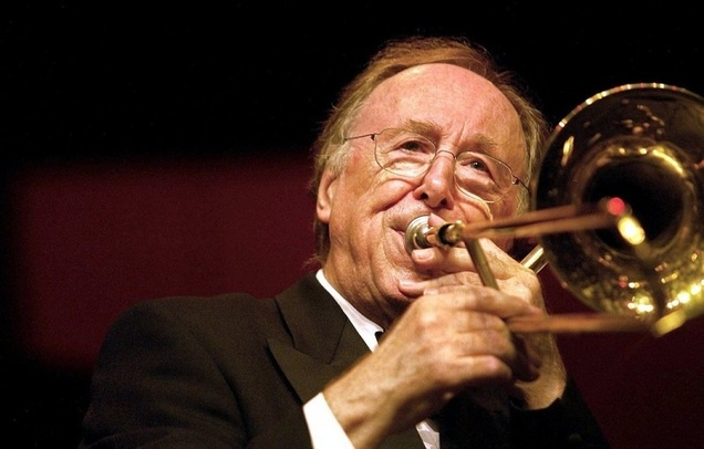 A Chris Barber Special