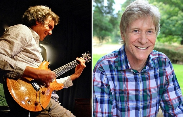 John Etheridge & Paul Jones