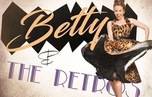 Betty & The Retros