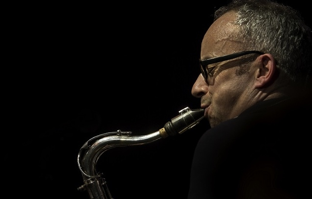 Julian Argüelles