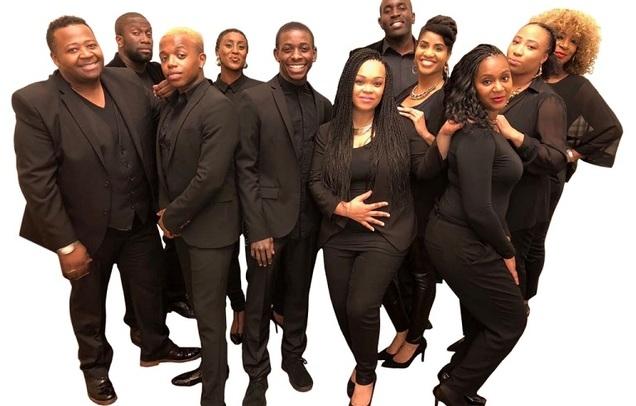 Powerhouse Gospel Choir Presents