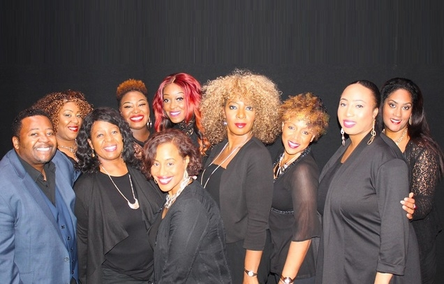 Powerhouse Gospel Choir Presents