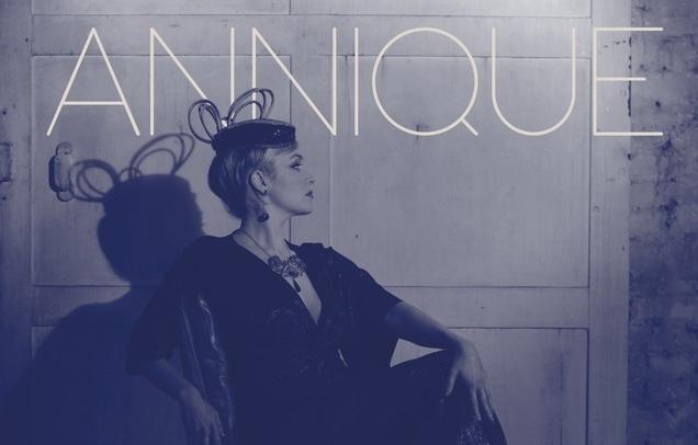 Annique Live