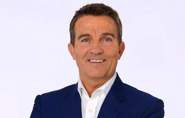 An Audience with Bradley Walsh