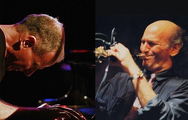 Marc Copland & Dave Liebman Duo