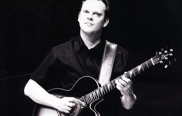 Phil Robson Quartet