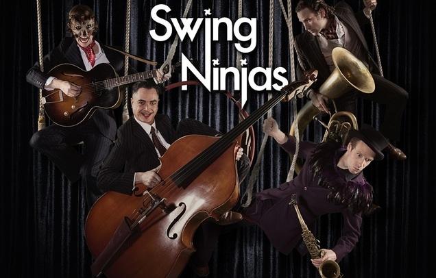 Swing Ninjas