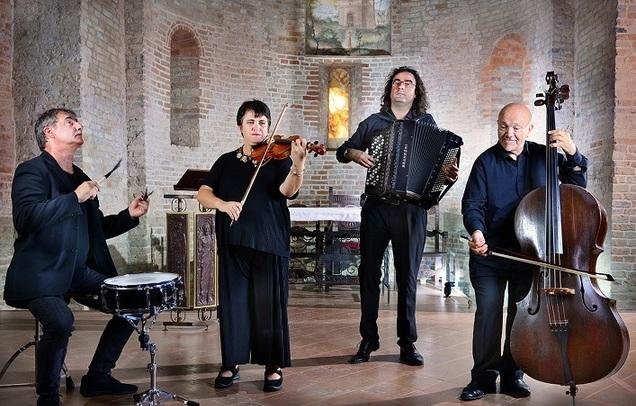 The Barimar Quartet