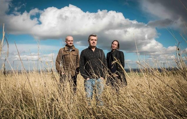 Malija – Lockheart/Noble/Høiby Trio