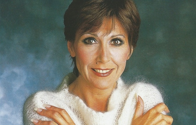 Anita Harris in Concert