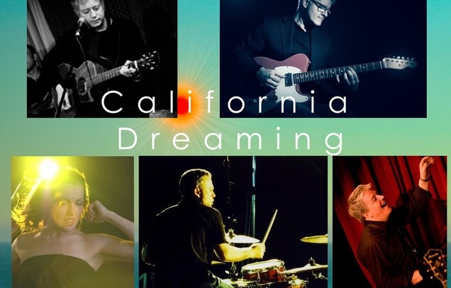 California Dreaming NYE Party
