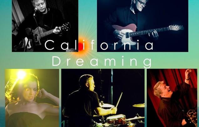 California Dreaming NYE Party