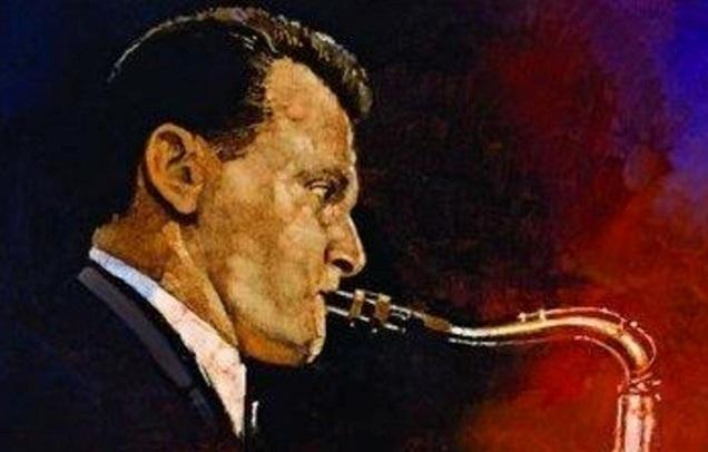 Stan Getz – A Musical Portrait