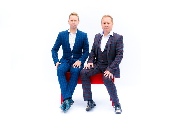 Worbey and Farrell - Carnival at the Pheasantry