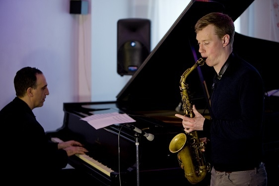 Sam Braysher Quartet featuring Michael Kanan