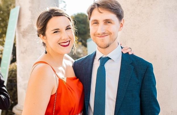 Nora Jorba & Aubin Vanns