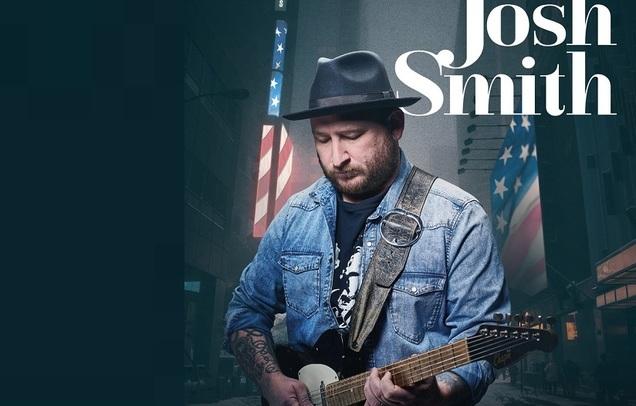 Josh Smith Trio