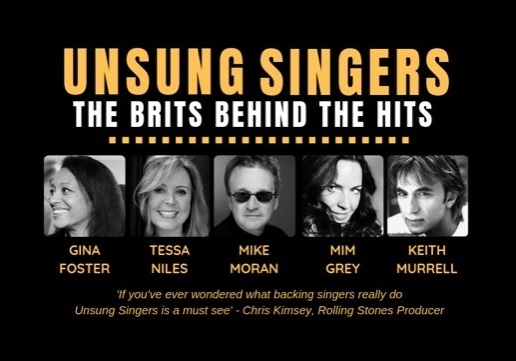 Unsung Singers