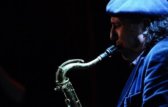 Renato D'Aiello Quintet