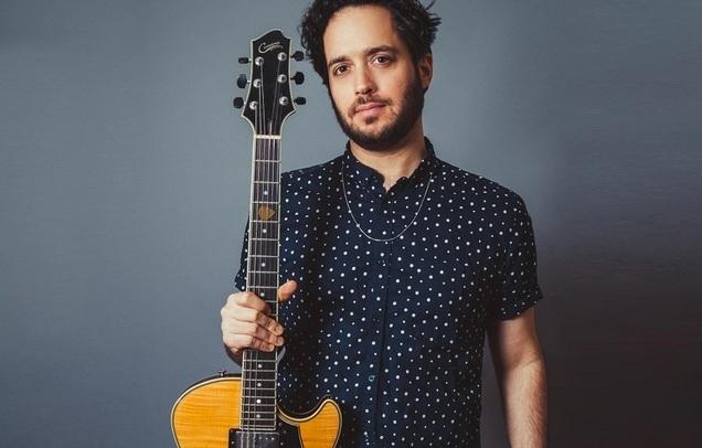 Yotam Silberstein Quartet