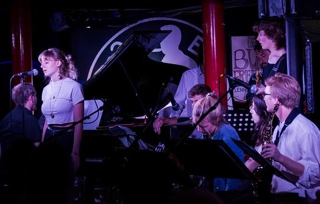Highgate School Jazz Ensembles