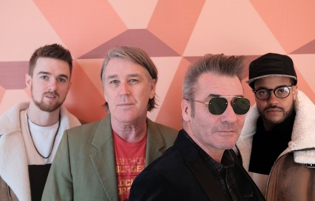 China Crisis - RETROspective Tour
