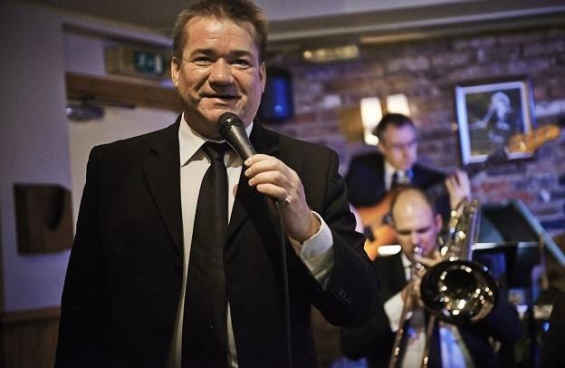 Denmark Street Big Band with Paul Wood