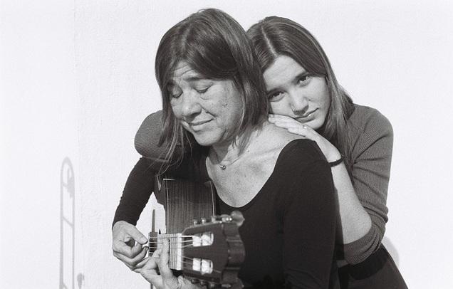 Rita Payes & Elisabeth Roma 'Imagina'