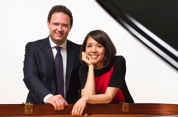 Stephanie Trick & Paolo Alderighi