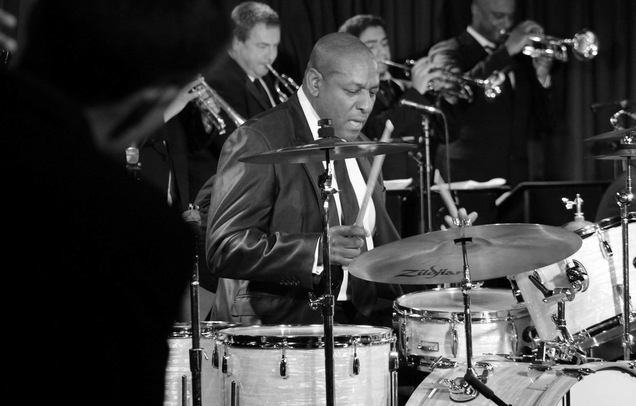 The Vince Dunn Orchestra