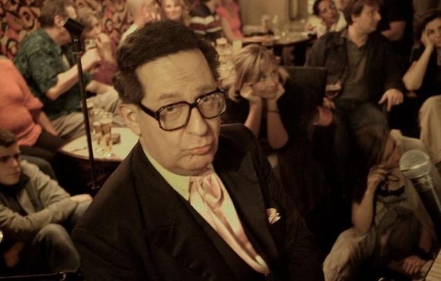 Earl Okin - Jazz Cabaret