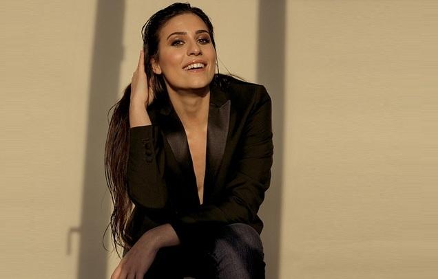 Celeste presents 'Antropofagico I'