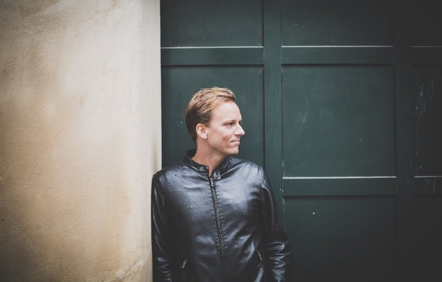 Morten Schantz Godspeed