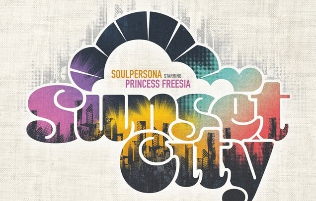 Soulpersona & Princess Freesia