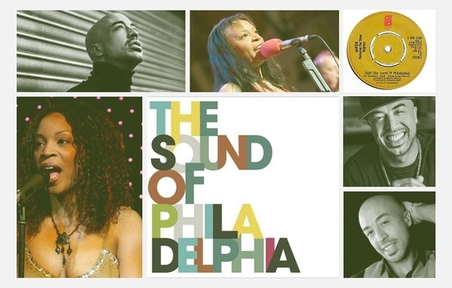 The Sound Of Philadelphia Revue