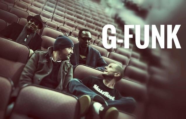 G*Funk
