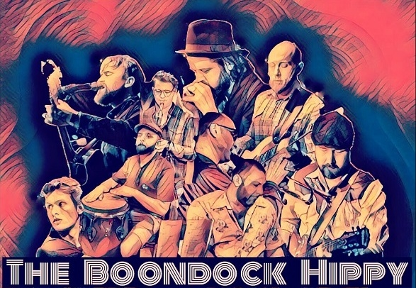 An audience with The Boondock Hippy