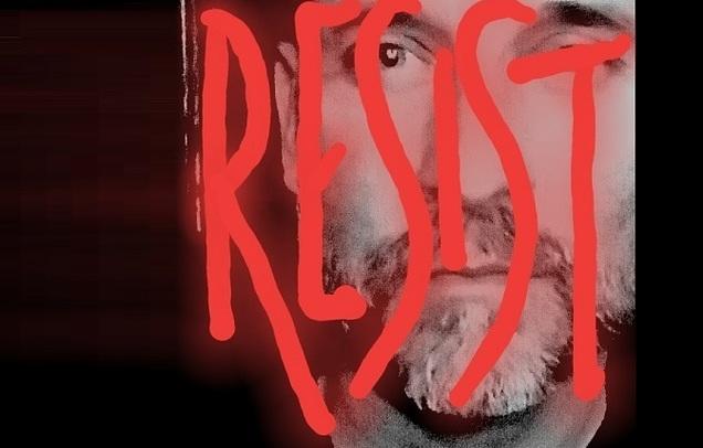 William Ludwig & Dean Austin: SONGS of RESISTANCE