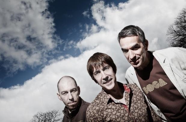 Neil Angilley Trio
