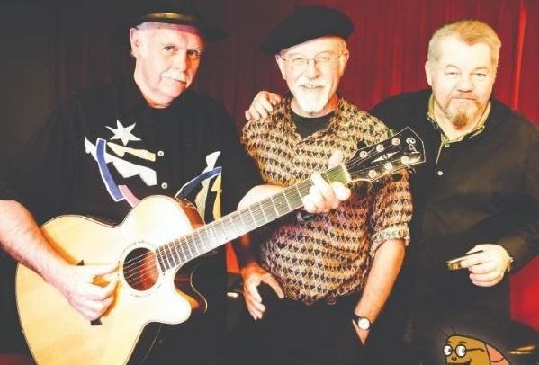 The Peabody Trio ft. Alan Glen & Tim Penn