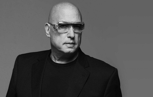 Lunch with Mike Garson
