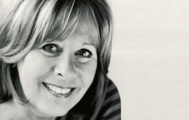 Marti Webb and her 'Good Companions'