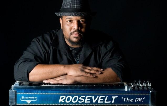 Roosevelt Collier + True Strays