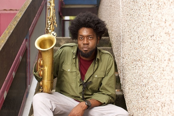 Soweto Kinch and Friends