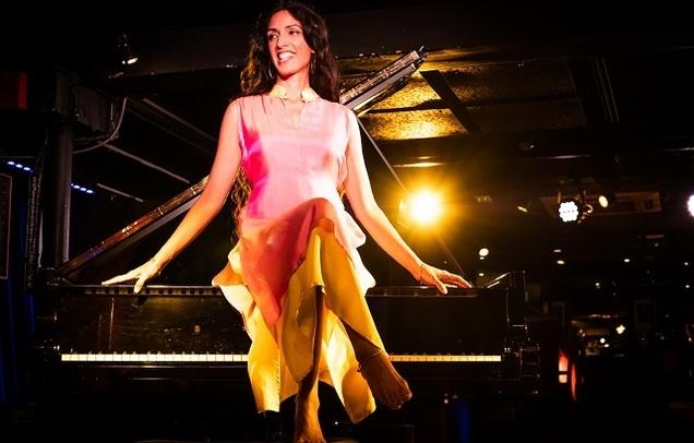 Zoe Rahman Quartet
