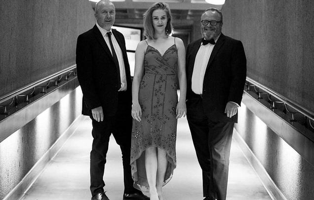 The Ella McCready Trio